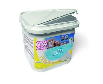 CTX 20 Incrementador PH Sólido (6 kg)